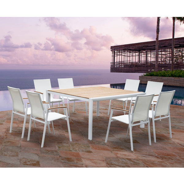 Cannes Outdoor Dining Table