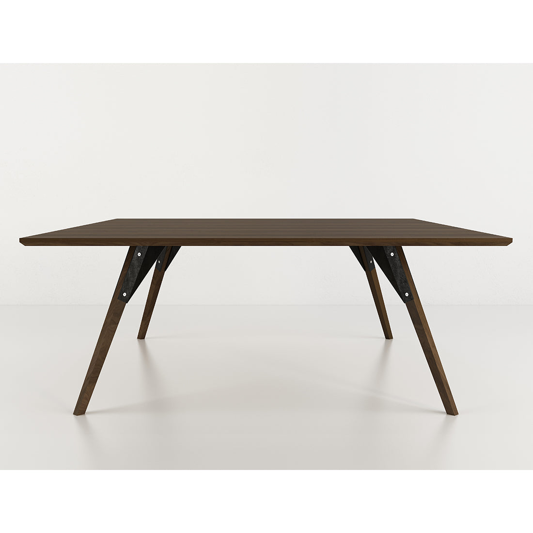 Clarke Large Square Coffee Table