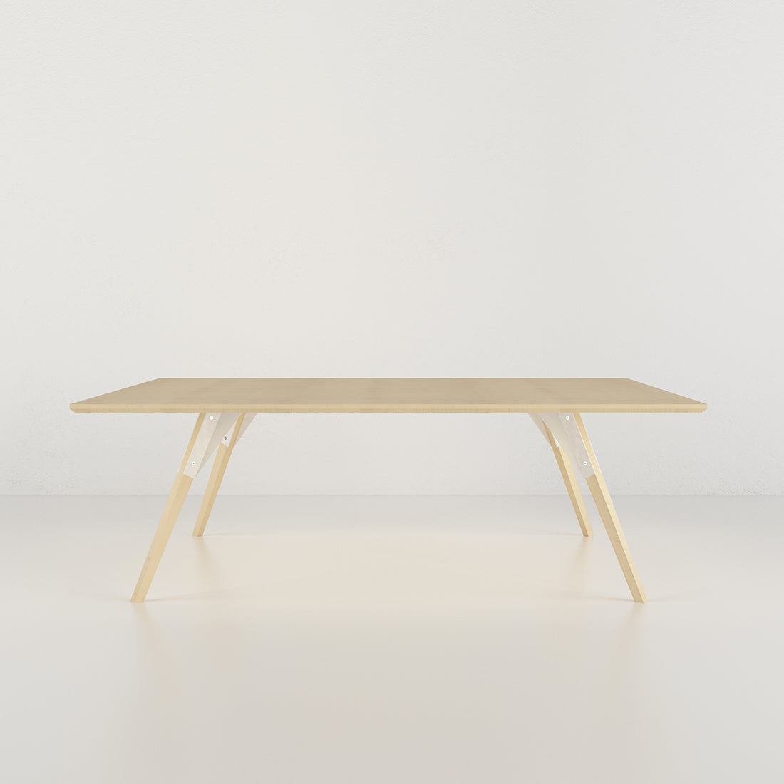 Clarke Small Rectangle Coffee Table