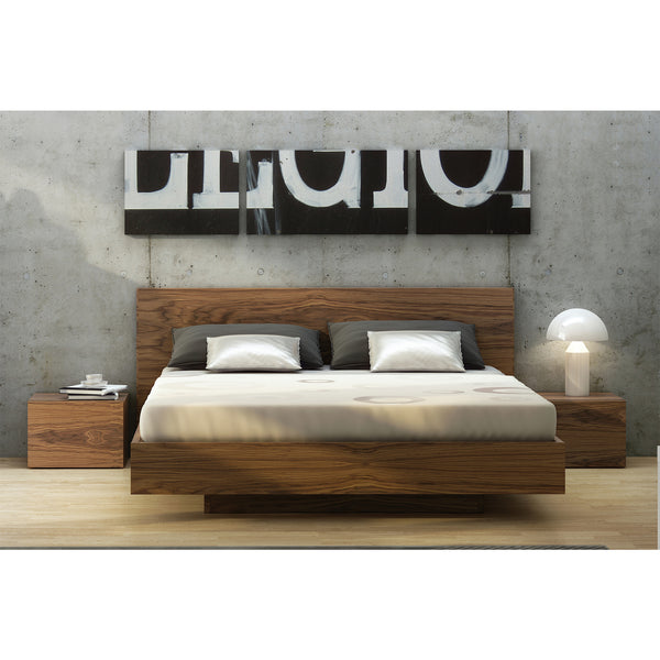 Float King Bed
