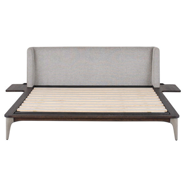 Jones King Bed