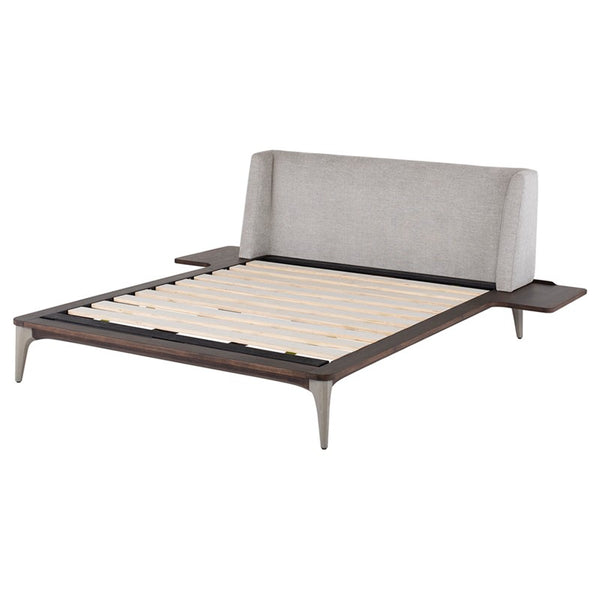 Jones Queen Bed