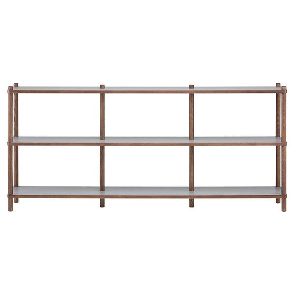 Buck Small Shelving Unit