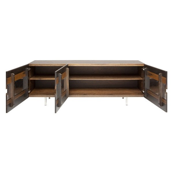 Zion Medium Sideboard