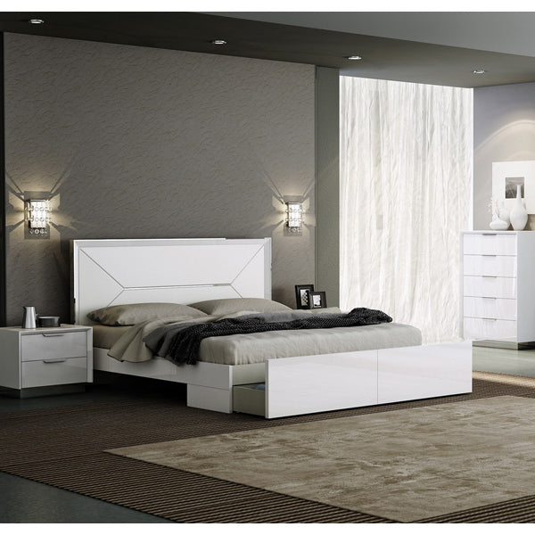Navi King Bed