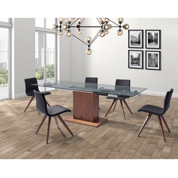 Pilastro Extendable Dining Table
