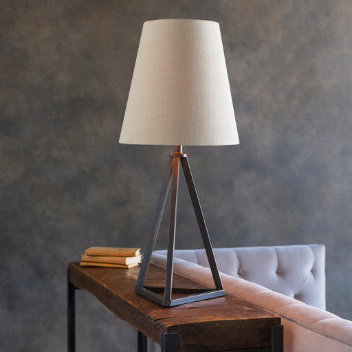 Belmont Large Table Lamp