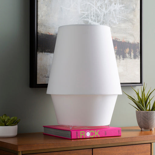 Campos Tall Table Lamp