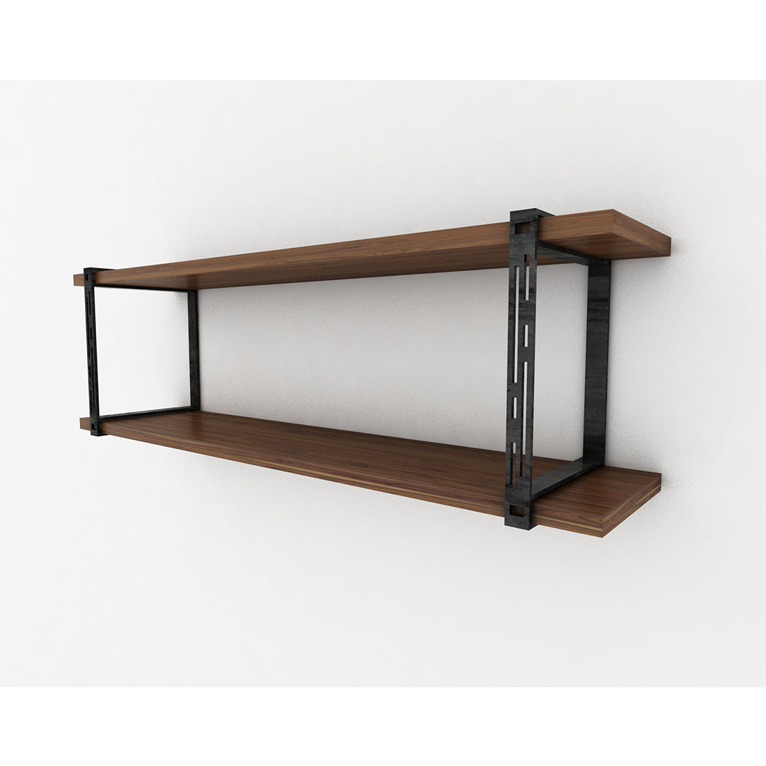 Evans Shelving System - Package B