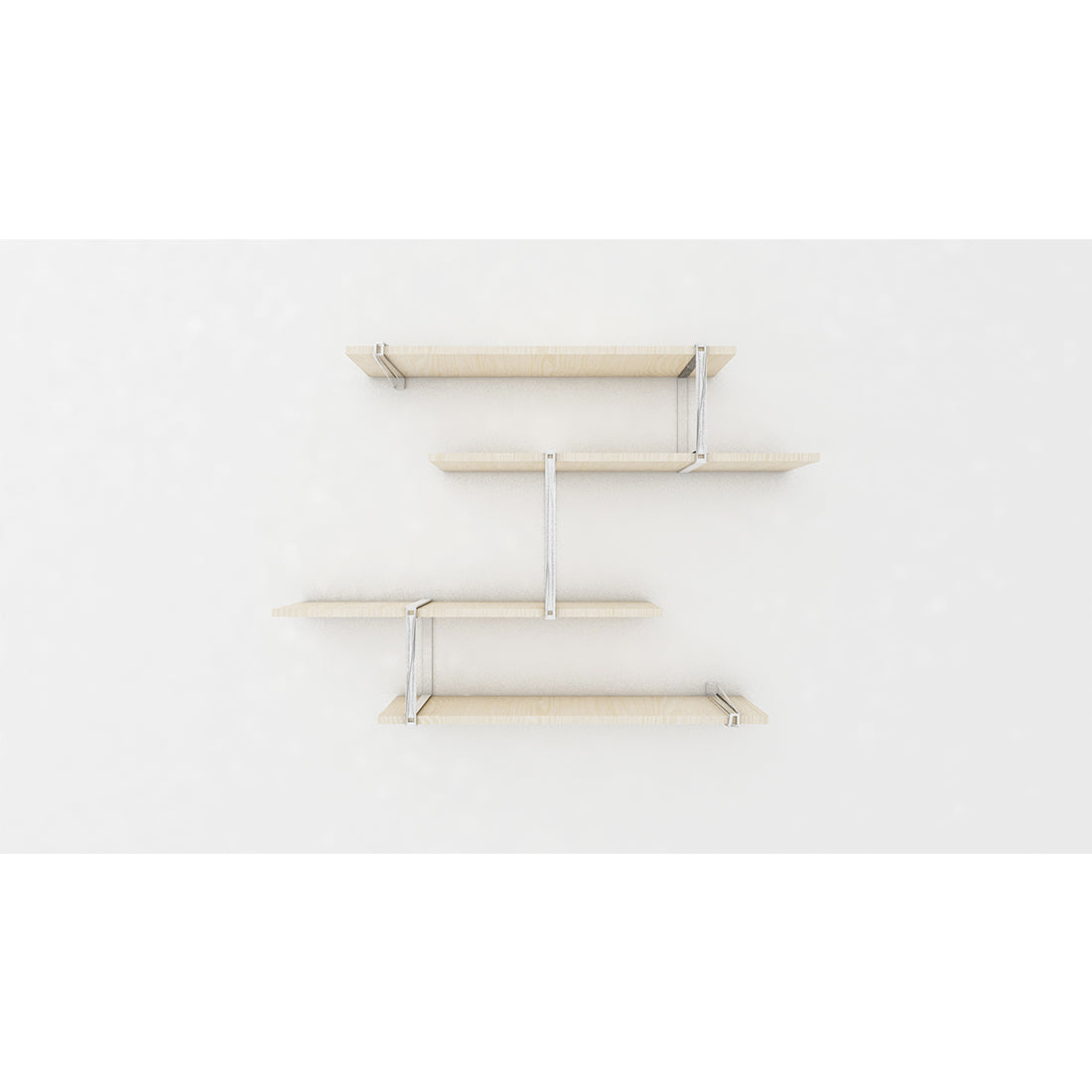 Evans Shelving System - Package C