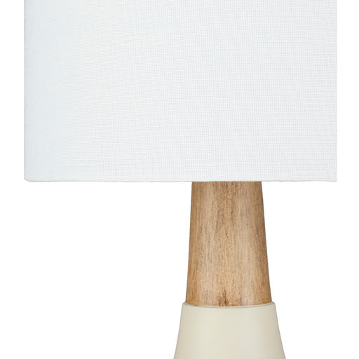 Kent THREE Table Lamp