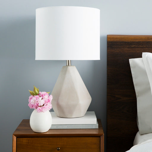 Stonington Table Lamp