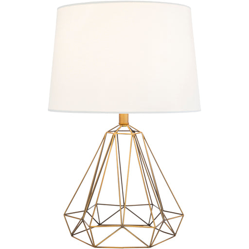 Steele Table Lamp