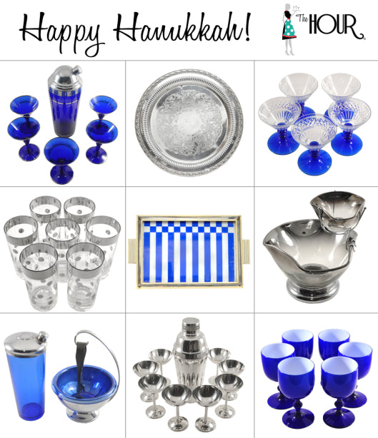 9 Ideas for Celebrating Hanukkah!!