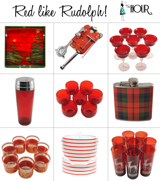 9 Gifts in Red this Holiday Season!!