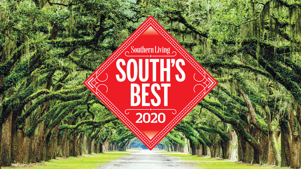 Southern Living South's Best 2020 Nominee, July 2019