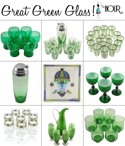 Think Spring, Think Green!!