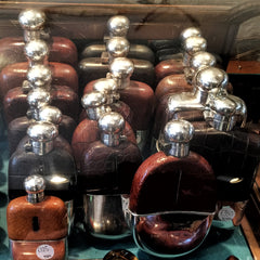 Portobello Road Flasks The Hour Shop