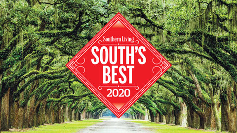 The Hour nominated as a 'Best Boutique' in Southern Living's South's Best Awards