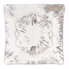 D. Thorpe Sterling 2 Section Tray, The Hour Shop