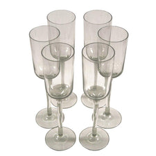 The Hour Shop, Holmegaard Smoke Flutes