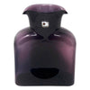 Vintage Blenko Amethyst Purple Water Pitcher Top View | The Hour Shop
