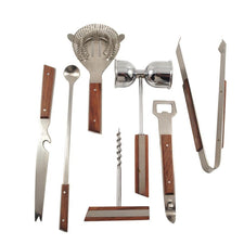 Vintage Kraftware Bar Tool Set | The Hour