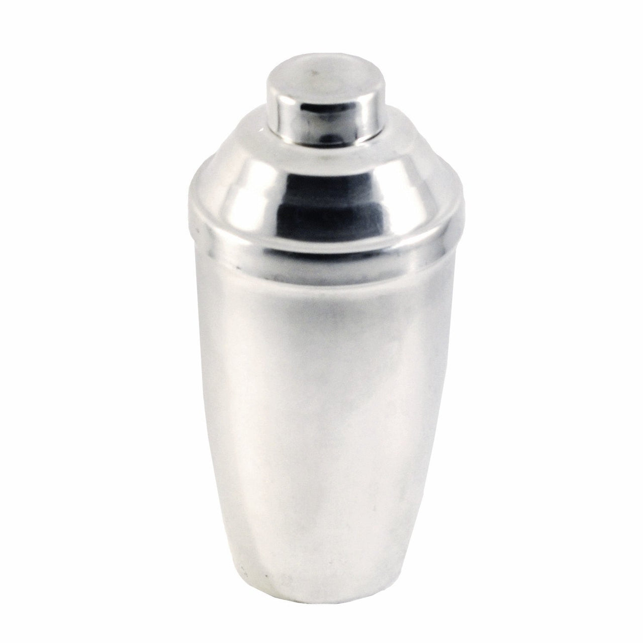Vintage SIGG Silver Plate Cocktail Shaker, The Hour