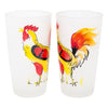 Gay Fad Rooster Glasses