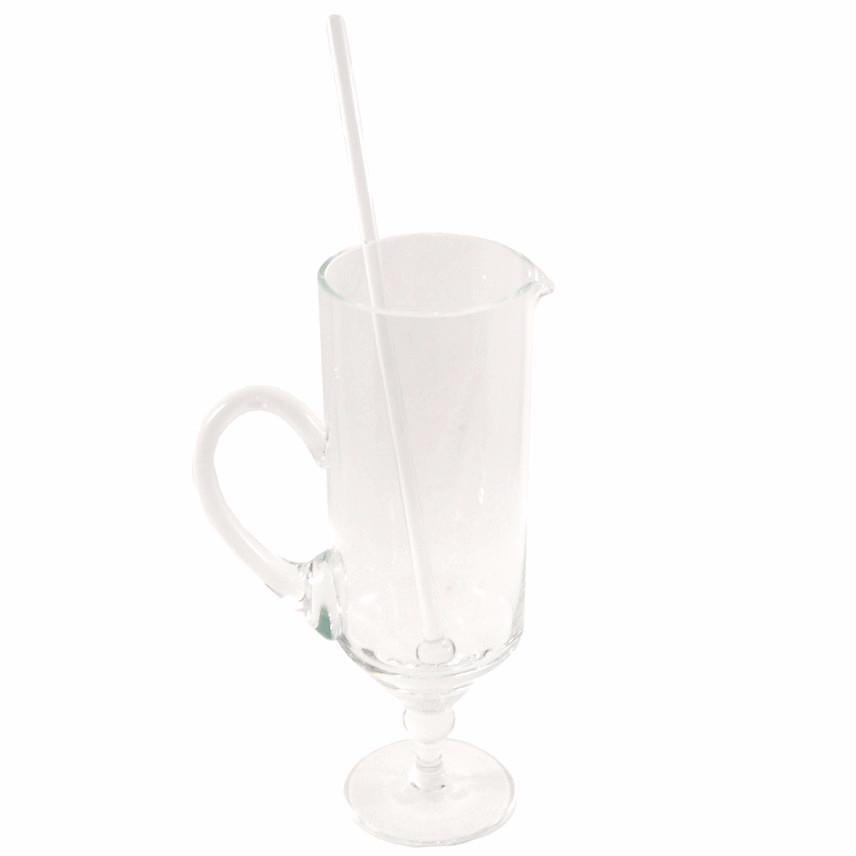 The Hour Shop, Pedestal Pitcher & Stirrer