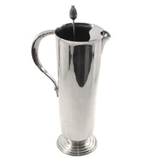 The Hour Shop, International Silver Cocktail Pitcher