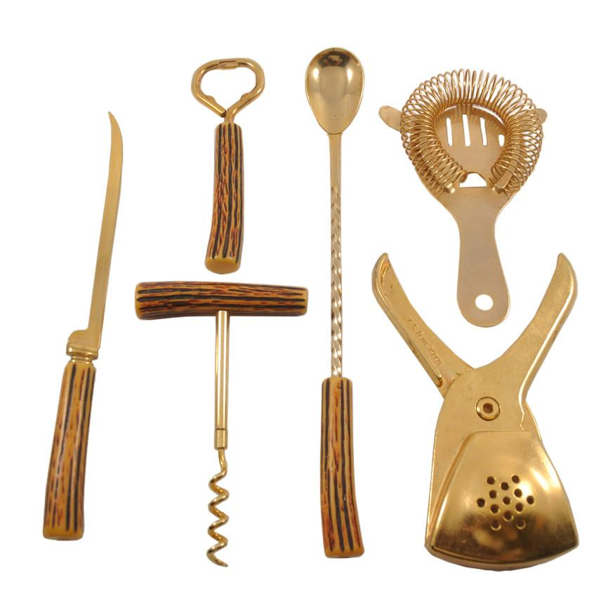 The Hour Shop, Lifetime Gold Bar Tool Set
