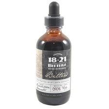 18.21 Prohibition Aromatic Bitters, The Hour Shop