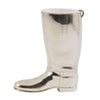 Vintage Silverplate English Boot Jigger, The Hour Shop