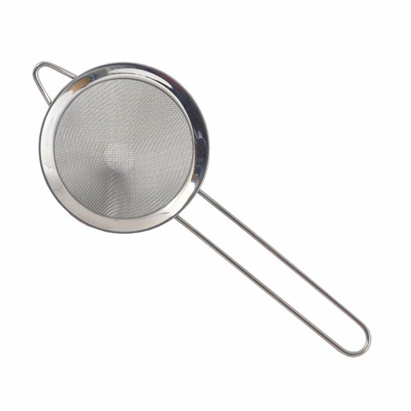 Viski Fine Mesh Cocktail Cone Strainer | The Hour Shop Barware