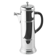 Farber Bros. Brown Handle Cocktail Shaker