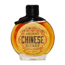 Dashfire Ancient Chinese Secret Cocktail Bitters, The Hour Shop