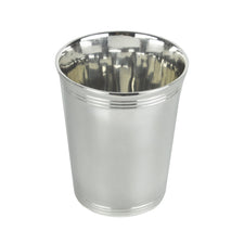 Corbell Silverplated Mint Julep Cup, The Hour Shop Barware