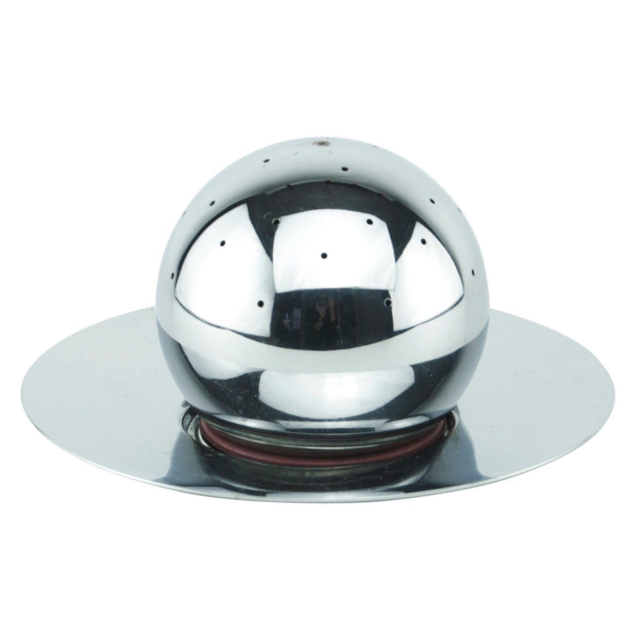 Chase Chrome Ball Toothpick Holder Set | The Hour Shop Vintage