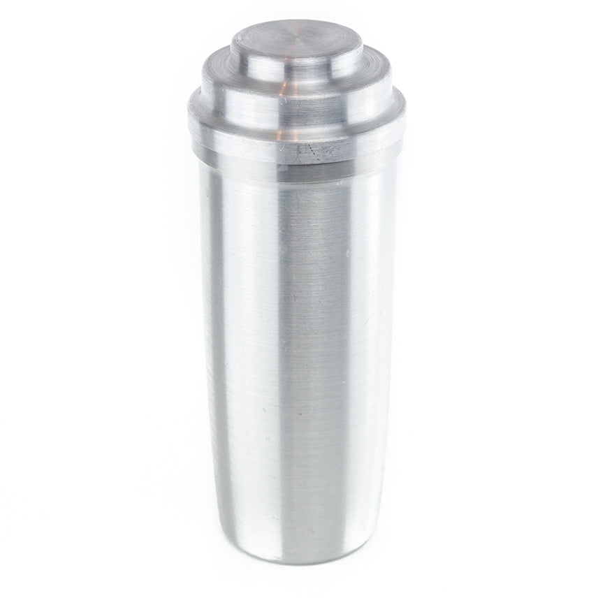 Spun Aluminum Cylinder Cocktail Shaker | The Hour Shop Vintage