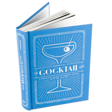 The Essential Cocktail Book | The Hour Shop