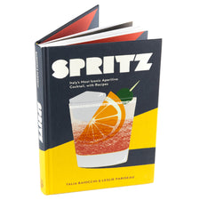 Spritz Cocktail Recipe Book | The Hour Shop Barware
