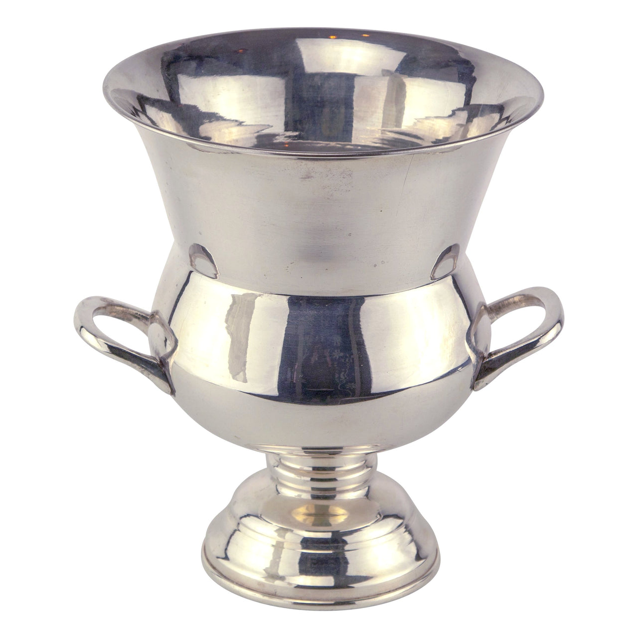 Leonard Silver Plated Champagne Chiller Bucket