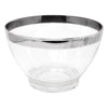 Vintage Mercury Band Punch Bowl Set Punch Bowl | The Hour Shop