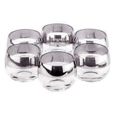 Mercury Band Roly Poly Glasses
