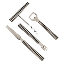 Playboy Black Diamonds Bar Tool Set | The Hour Shop