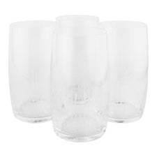 The Modern Home Bar Shangri-La Hi Ball Glasses