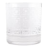 The Modern Home Bar Breezeway White Rocks Glasses