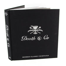 Death & Co. Cocktail Book | Cocktail Recipe Book