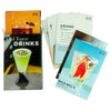 Old Town Drinks Cocktail Recipe Cards | The Hour Barware